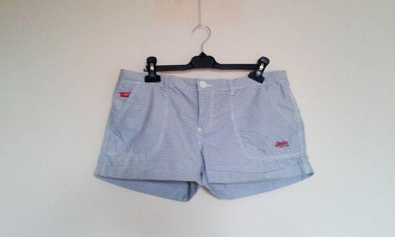 Superdry Sport shortsAthletic ShortsMonogrammed by VintageBrandNew
