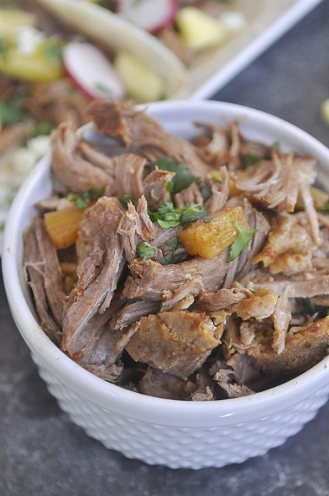 Http Www Foodnetwork Com Recipes Food Network Kitchen Slow Cooker Pork Roast
