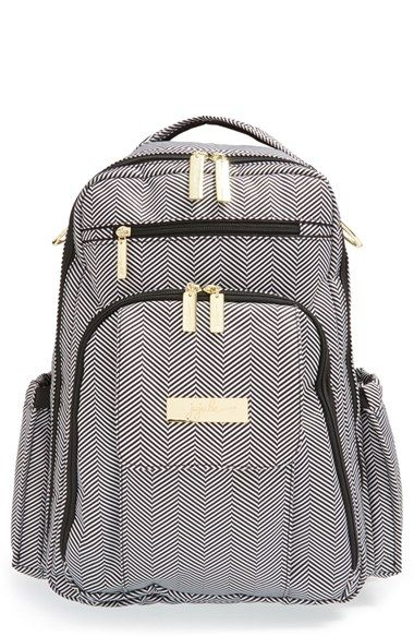 Ju-Ju-Be 'Legacy - Be Right Back' Diaper Backpack available at #Nordstrom