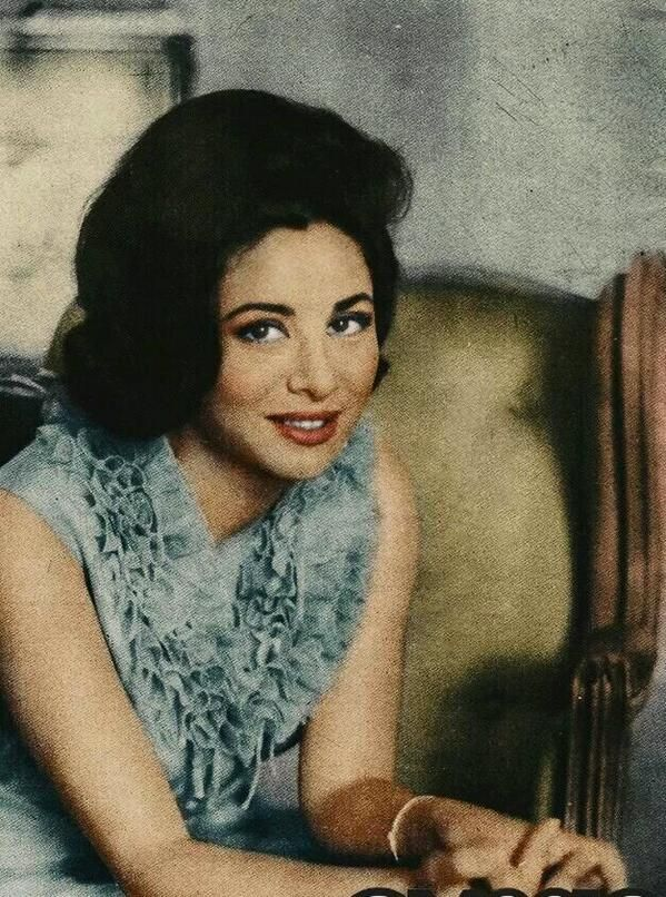 Actress souad hosni lesbian from tata tota lesbian blog - 5 2