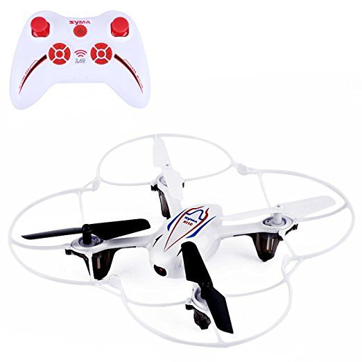 RC Quadrocopter Yokkao Weiss 24 G 4CH 6 Achsen Mit HD 20MP