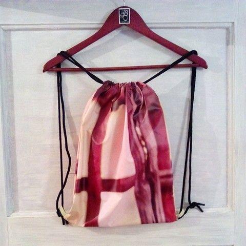 Eco plecak no.1 pj-janicki