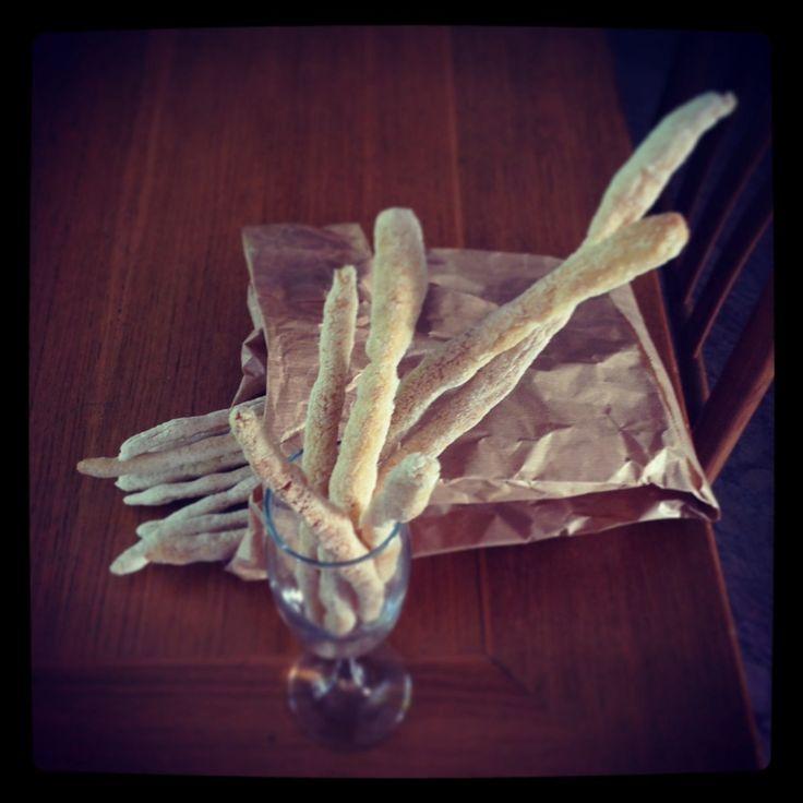 #grissini #glutenfree trovate il post qui #lacucinachevorrei  http://www.lacucinachevorrei.com/antipasti-senza-glutine/ricetta-grissini-senza-glutine/