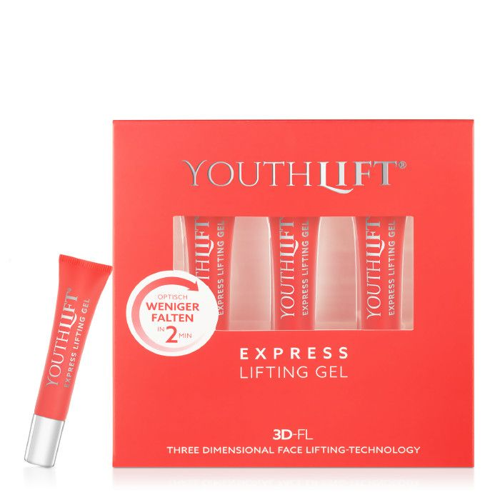 Youthlift Express Lifting Gel