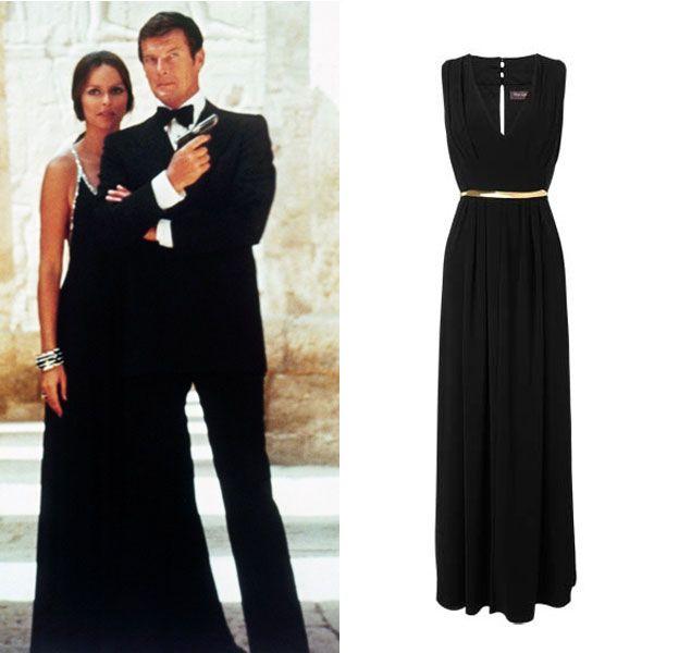 Lastest Oh Yeah... Thatu0026#39;s My Bond Girl Dress! | Everything Bond James Bond! | Pinterest | Classy Dress ...