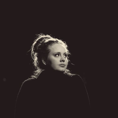 """I've learned the main thing in life is that you get what you put in."" - Adele"