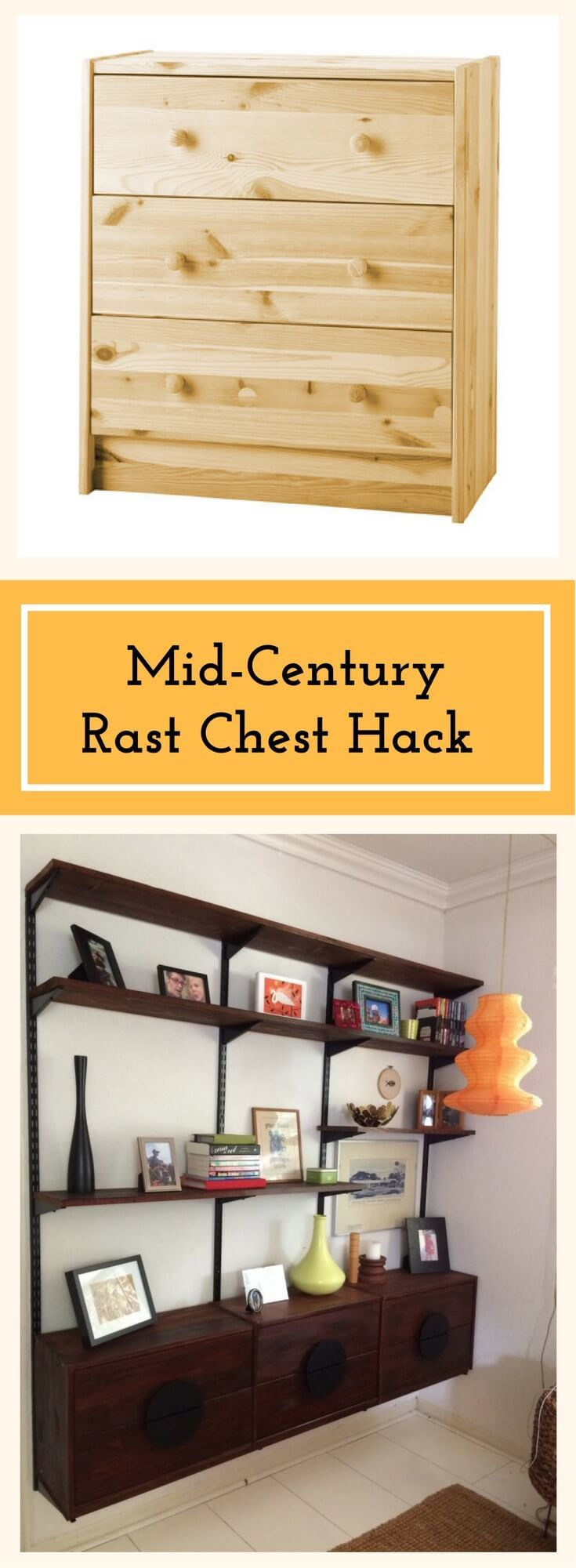 1096 best IKEA Hacks images on Pinterest