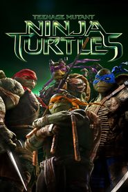 Watch Teenage Mutant Ninja Turtles Full Movie Online