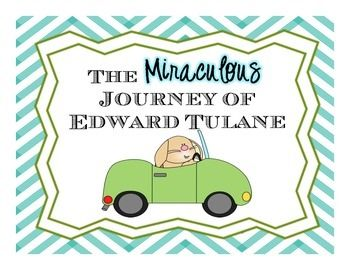 an analysis of the miraculous journey of edward tulane by kate dicamillo Written by kate dicamillo, narrated by judith ivey  to the miraculous journey  of edward tulane today - free with a 30 day trial  publisher's summary.