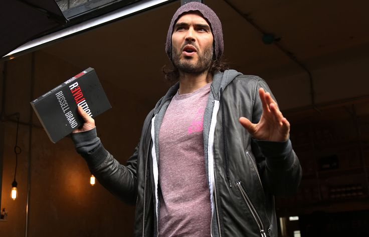Russell Brand pleads for clemency for Bali Nine pair in video posted online