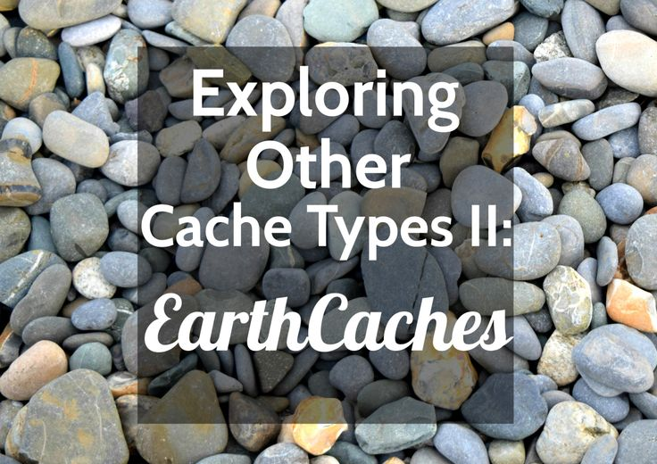 New to geocaching? Find out what EarthCaches are all about!