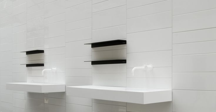 Gallery of 4 Eye-Catching White Tiles to Use in Your Next Project - 17