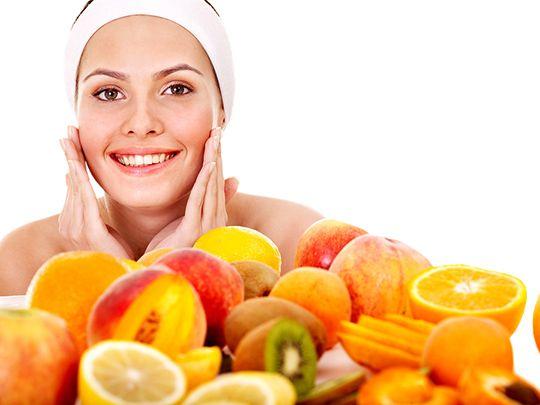 anti aging skin care regimen