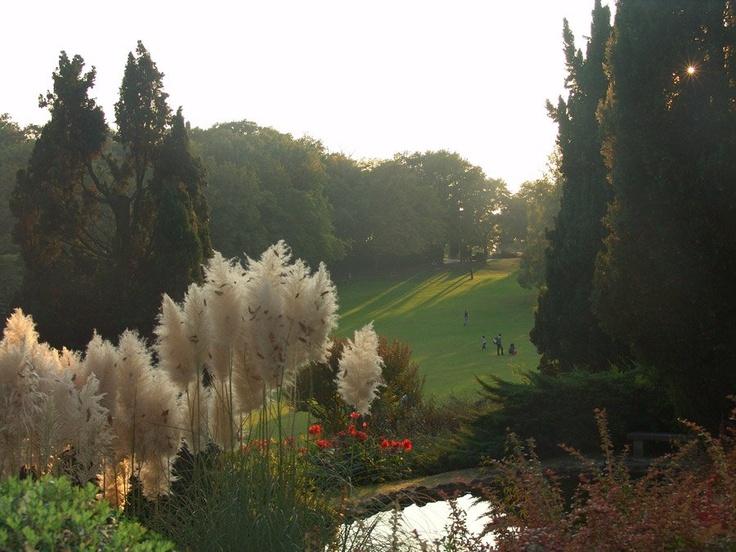Sigurtà garden view 2