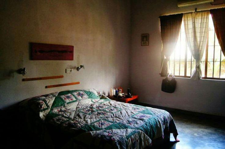 Bedroom no 3 , full en suits walking robes, high ceilings
