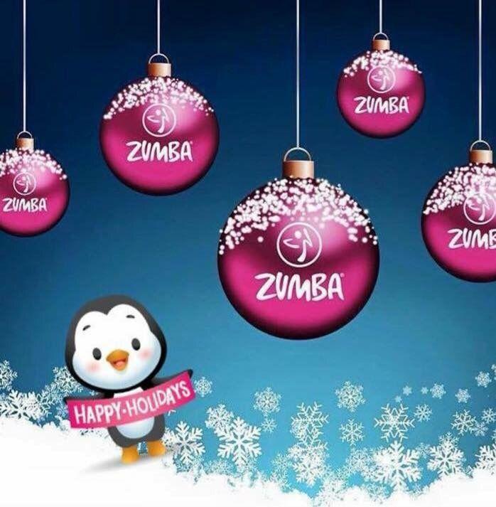 Zumba Fitness Merry Christmas Everyone - Unifeed.club