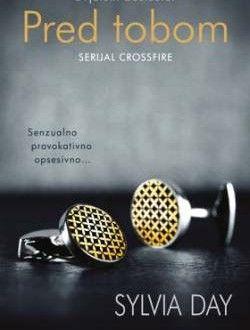Sylvia Day – Crossfire serijal (3 romana) | Ljubavni romani online