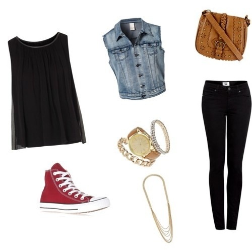 School outfit – Inspiration