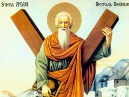 St. Andrew is the patron saint of Romania. Lots of superstitions and traditions have traveled through time till today, in connection to the 30th of November.