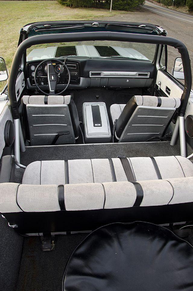 ... 1973 Chevrolet Blazer ...