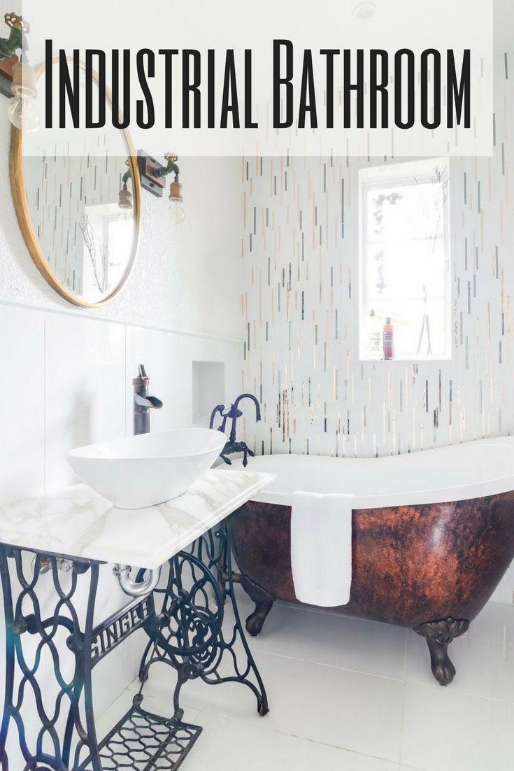 Best 25+ Industrial decorative accents ideas on Pinterest ...