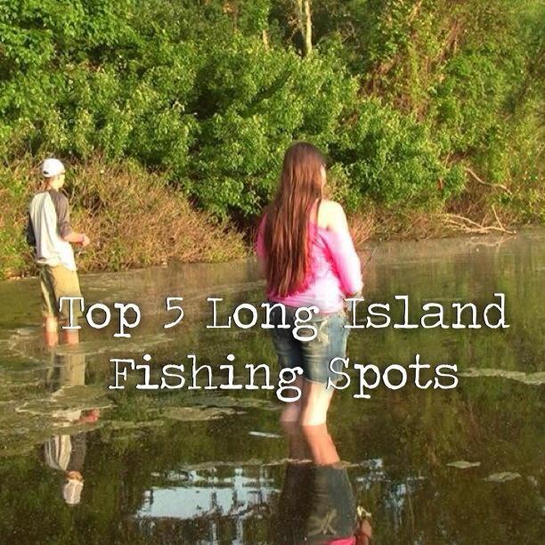 Long island hookup spots