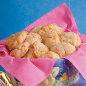 Easy Cheese Drop Biscuits