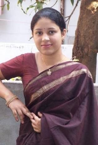 Image result for simple indian wife