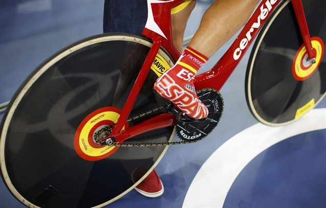 Take a look at some of the sights from day five at the Velodrome #Olympics2012 #LondonOlympics: Photos, Velodrome Olympics2012, Cycling, Sports, London Olympics, Olympics2012 Londonolympics