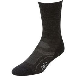 Teko Organic SIN3RGI Light Hiking Socks (Men's) - Mountain Equipment Co-op