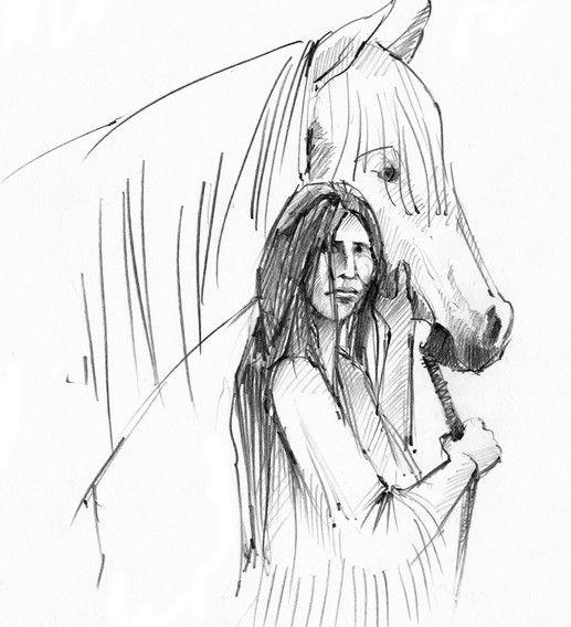 München / Wiesbaden – Über geradezu unglaubliche Fähigkeiten auf mehreren Gebieten soll die Apachen-Indianerin Lozen (um 1840–um 1887) verfügt haben. Die jüngere Schwester des Kriegsschamanen Victo...