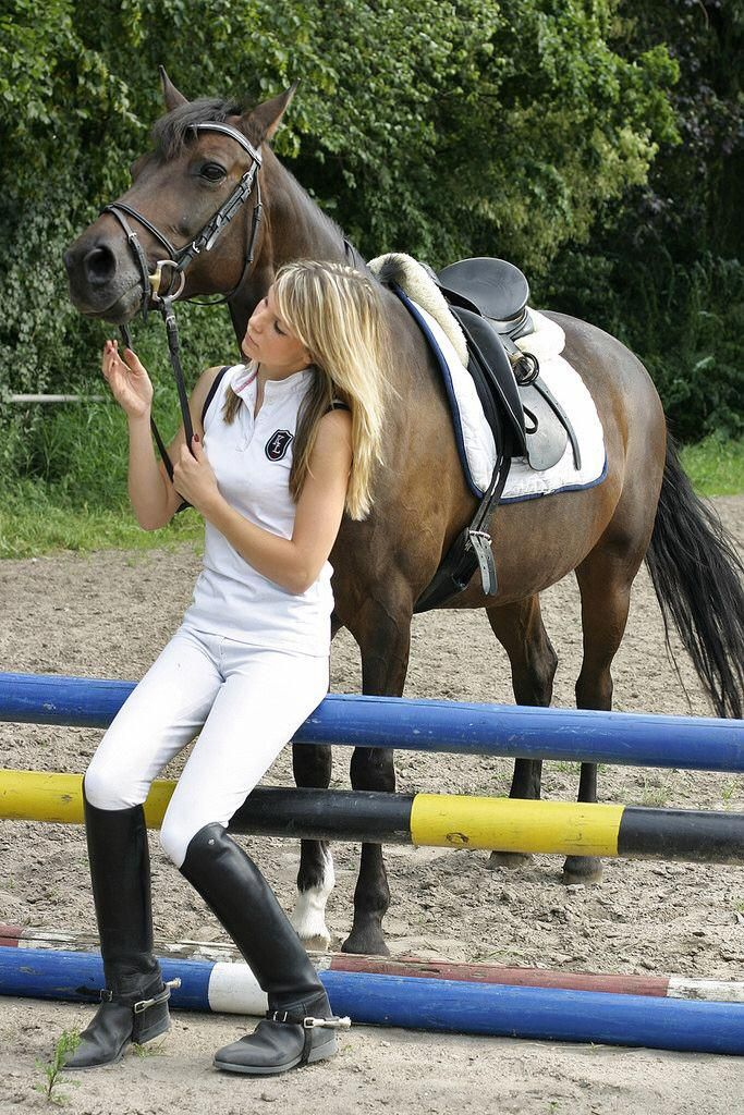Samantha 11 Horseridinggear In 2019 Equestrian Outfits