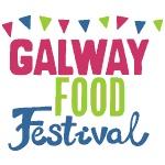 Galway Food Festival, Galway - Easter Weekend, 28 March - 1st April 2013:  5 days of fantastic food and free, family-friendly events on the Easter Bank Holiday Weekend, showcasing the best that Galway has to offer. Featuring over 100 individual events.