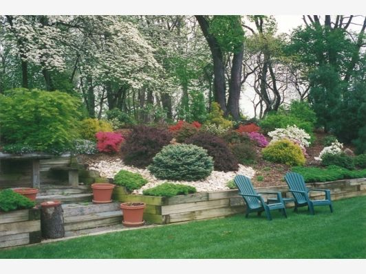 Home Landscaping Pictures 773 best landscaping a slope images on pinterest | gardens