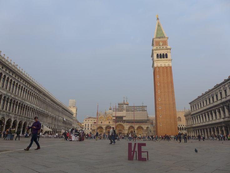 Venice_Piazza San Marco