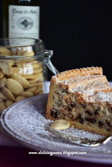 """DOLCISOGNARE: Torta dei """"chiari"""""""