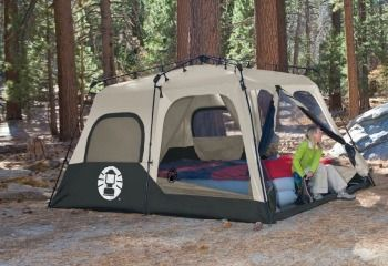 Best Camping Tent Review