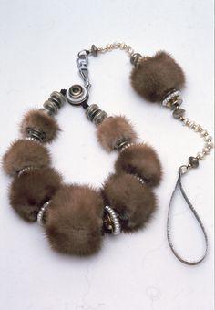 fur jewelry - Căutare Google