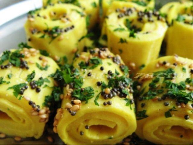 5 Gujarati Restaurants Serving Best Gujarati Thali in Delhi
