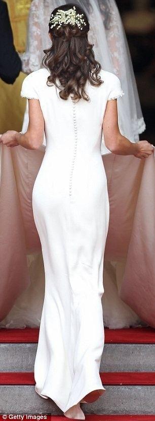 Pippa Middleton - stunning