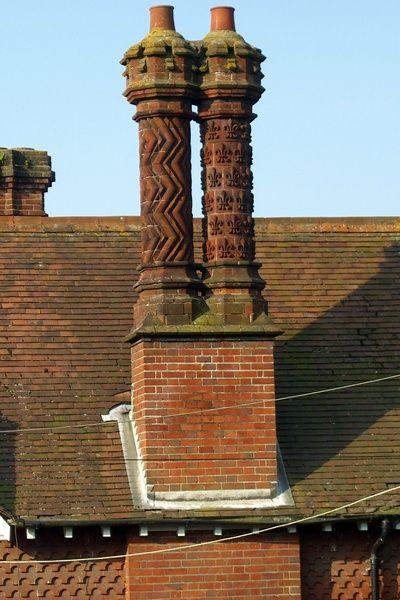 73 Best Images About Chimney Pots On Pinterest Bristol