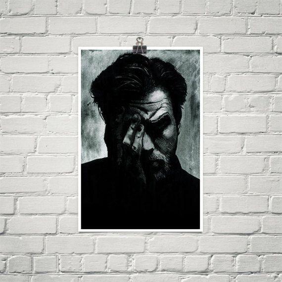 Thirty5 Print, 12 x 16 on Etsy, US$19,00