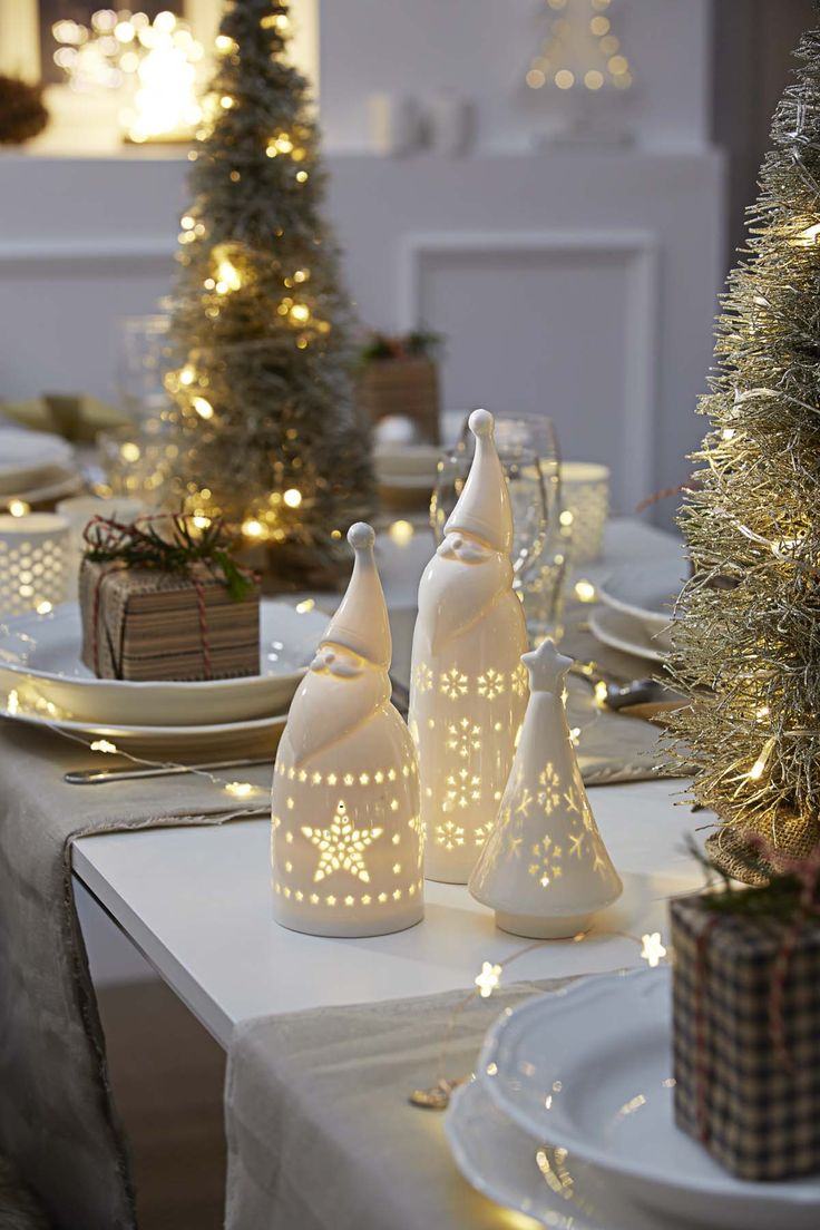 Anton & Mikkel | Christmas by nordlux | Inspiration | Christmas | Nordic and Scandinavian style | Light | Decoration | LED | Diode