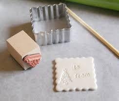 Resultado de imagen de sellos de ceramica