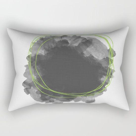 Inner Child II Rectangular Pillow
