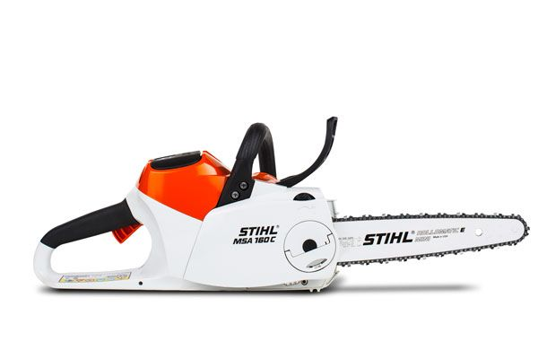 Which Battery-Powered Chainsaw Should You Buy? - Popular Mechanics