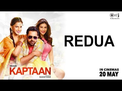 The latest punjabi song 'Redua' by Gippy Grewal from the new upcoming movie 'Kaptaan' Song sung by Gippy Grewal lyrics by Raj Ranjodh Music Director Dj Flow its the new latest punjabi song of 2016