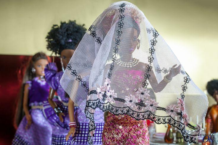Black barbie wedding-035  http://photographybyobi.co.uk/wedding/black-barbie-kens-nigerian-traditional-wedding/