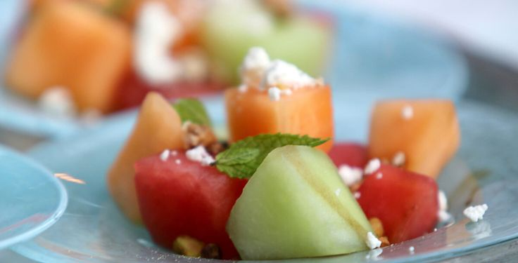 ... , Savory Summer on Pinterest | Feta, Gavin o'connor and Feta salad