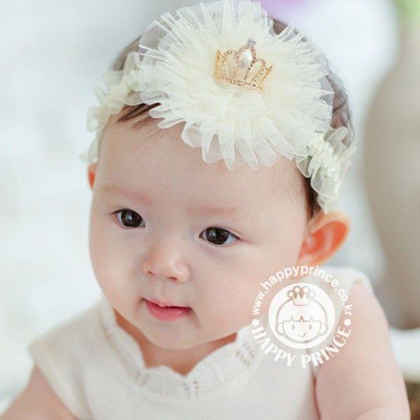 Детская повязка на голову Купить: http://ali.pub/1phnk